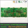 FR4 HASL Print Leiterplatte PCB China Lieferant A / C-Steuerplatine
