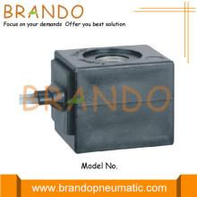 Гидравлическая соленоидная катушка 12В 24В для гидравлических клапанов