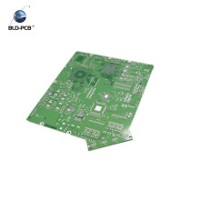 High quality custom fr4 pcb circuit board,printed circuit board maker,2-layer Number of Layers pcb manufacture,
