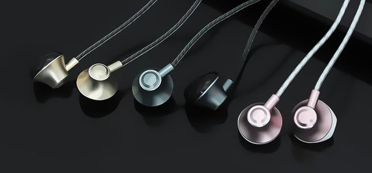 Noise Reduction Earphones