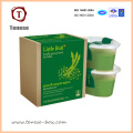Упаковка для упаковки продуктов высокого качества с цветной печатью