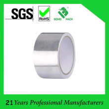 "3"" X 50yd Aluminum Fireproof Foil Insulation Tape"