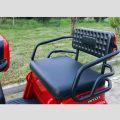 Leisure Scooter Passenger Electric Tricycle untuk dijual
