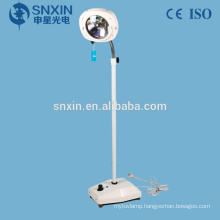 Shadowless Lamps Type operation lamp made in china