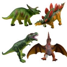 Пластиковые фигурки дракона