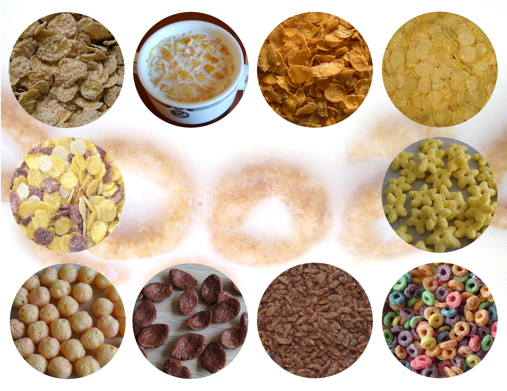 China Corn Flakes Extruding Machine, Sales Corn Flakes Extruding Machine, Corn Flakes Extruding Machine Customized