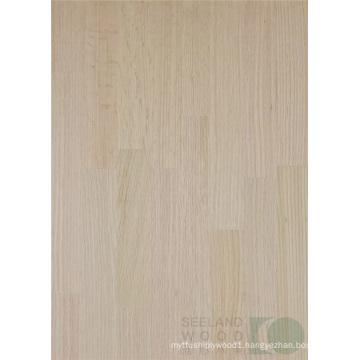 Red Oak Finger Joint Board for Furniture