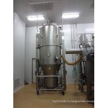 Вертикальный флюидизирующий сушильный аппарат Fg Series