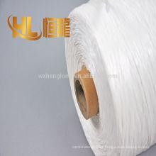 Hilo de relleno de cable de alta tenacidad, hilo de relleno de cable blanco