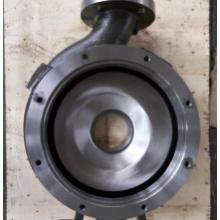 Carter centrifuge de pompe à eau de pompe de Durco d'ANSI
