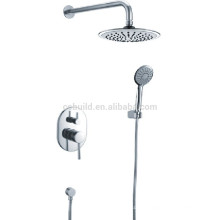 KI-03 Wall mounted multi function tub and shower faucet