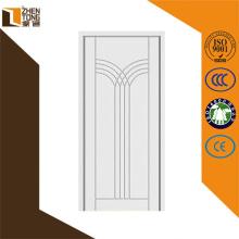Venda superior pintado mdf portas, porta de balanço de madeira, porta de armário da cozinha pvc