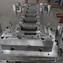 Металла стальной плиты штемпелюя части частей машины для автоматической запасной части кронштейн металл штемпелюя части