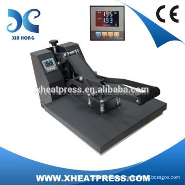 China Made Clam Heat Press Machine HP3804