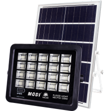 solar led outdoor security lighting