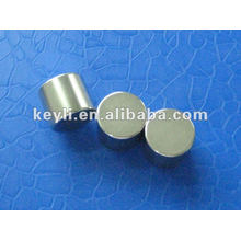 20mm de diamètre x 20mm d'épaisseur N40 Aimant de néodyme - 56kg Pull (Nord)