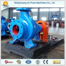 Factory Price Single Stage Single Suction Farm Irrigation Pump