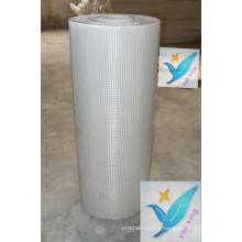 8 * 8 50G / M2 Mesh en fibre de verre en stuc