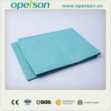 Láminas médicas no tejidas desechables con aprobación CE
