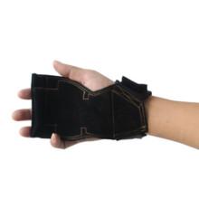 2021 Weightlifting Training Gym Women Men Bodybuilding Gymnastics Wristbands Palm