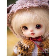 Шарнирная кукла BJD JiuJiu 19 см только для демонстрации