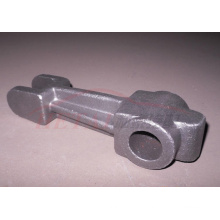 Customized Casting Spare Parts for Agriculture Machinery