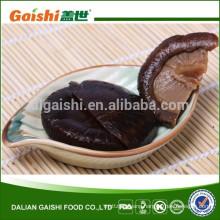 Yummy!Yummy!wholesale vegetable product frozen seasoned shiitake slice