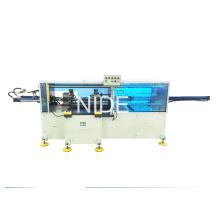 Type horizontal Pompe Moteur Stator Machine de formage automatique de bobines