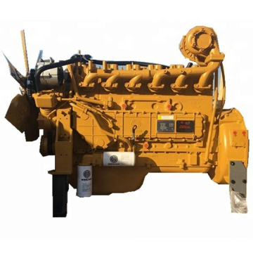 Cummins engine assy NTA855-C280S10 NTA855-C360S10