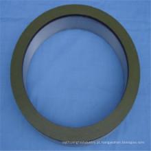 roda de moedura do diamante da ligação da resina do fornecedor do ouro para o material magnético