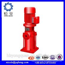 Fertigung Gute Qualität Feuerpumpe von China Lieferant