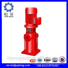 Производство Пожарный насос хорошего качества из Китая