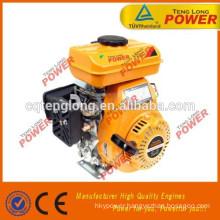 portable mini 152f 100cc vertical shaft gasoline engine for sale