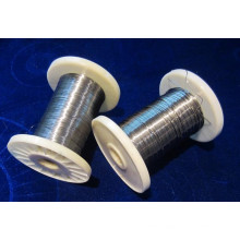 nichrome pure nickel heating wire nicr 2080 resistance nickel chrome
