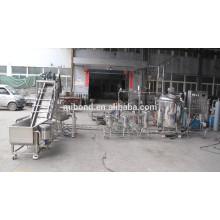 Малое промышленное оборудование для обработки цитрусовых из нержавеющей стали Цена