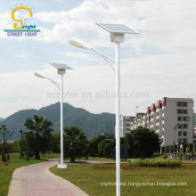 factory price photovoltaic cell ip65/ip68 IEC61215 100W solar led cobra head street light
