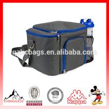 Boîte à lunch isotherme de base, sac de gestion de repas