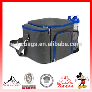 Basics Insulated Lunch Box Set, Meal Management Bag