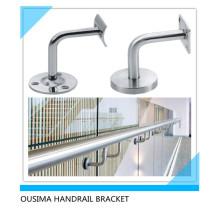 Stainless Steel Handrail Fittings Bracket (CR-307)
