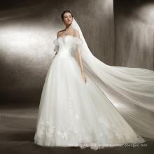 Prinzessin Brautkleid für Braut