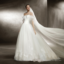 Princess Wedding Gown for Bride