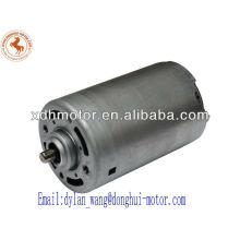 Motor de corriente continua de 24v motor de corriente continua de 3000rpm motor de 10w 24v de corriente continua