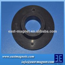 Mehrpoliger Magnetring für Abluftventilator / Ferritmagnet mehrere Pole für Deckenventilator