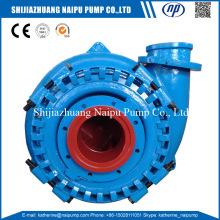 8/6 EG Single Casing River Sand Suction Pump