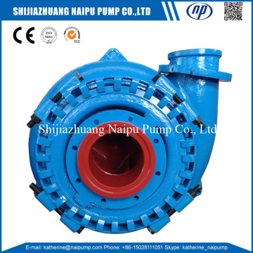 8/6 EG Single Casing River Sand Sction Pump