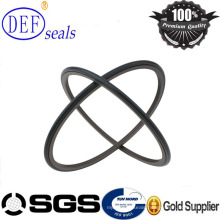 PTFE Rotary Shaft Seals for Mechanical Tools