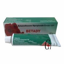 Betamethasone Crema de Dipropionato USP 30g
