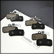 Plaquettes de freins à disques vélo ANTS pour plaquette de frein à disque SHIMANO Saint M810 M820 ZEE M640