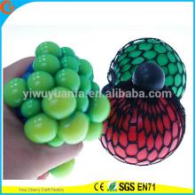 Горячий продавать высокое качество tpr LED сетка Хлюпать мяч