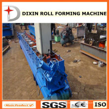 C Z U Roll Forming Machine